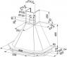 Вытяжка кухонная Franke Country Linear FCL 912